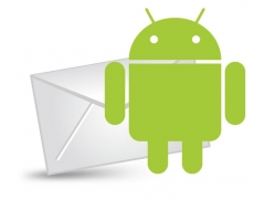 How to setup your email account on Android Mobile Device